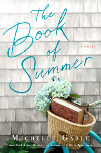The Book of Summer by NY Times Best Selling Author Michelle Gable