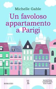 Italian Cover of A Paris Apartment