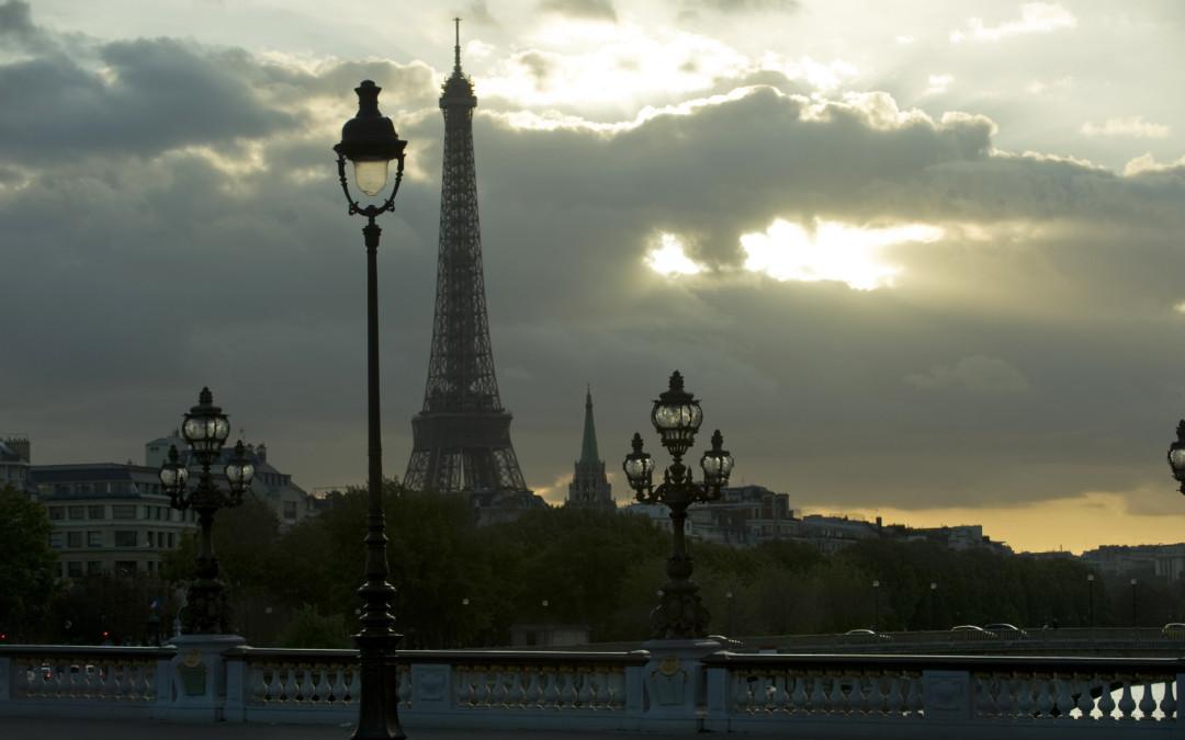 Happy Birthday to La Tour Eiffel
